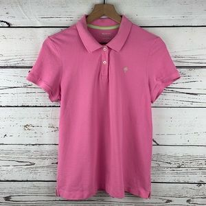 Lilly Pulitzer Resort Fit Polo Shirt